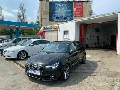 gebraucht Audi A1 Sportback Ambition