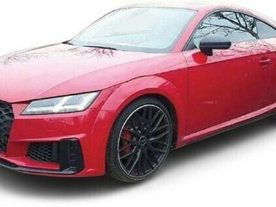 gebraucht Audi TTS TTSCoupé TFSI Q MATRIX BuO LM20 RAUTE eS-SITZE