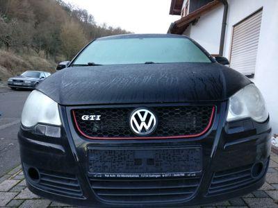 gebraucht VW Polo 1.9 TDI Trendline
