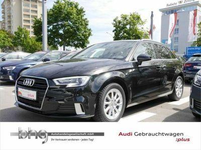 gebraucht Audi A3 Sportback Sport 2.0 TDI DPF