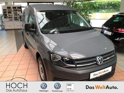gebraucht VW Caddy 2.0TDIKasten AHK+Sitzheiz.+Klimaanlage
