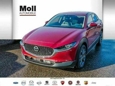 gebraucht Mazda CX-30 2.0 -X M-Hybrid AWD SELECTION