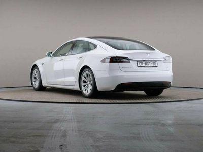 gebraucht Tesla Model S S 90D Allradantrieb