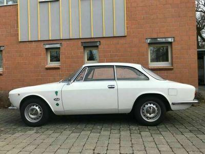 gebraucht Alfa Romeo GT Junior als Sportwagen/Coupé in pfullingen