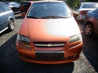 gebraucht Chevrolet Kalos 1.4 SX