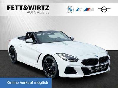gebraucht BMW Z4 sDrive20i M Sport Shadow Live Prof H K
