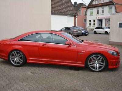 gebraucht Mercedes CL63 AMG AMG JP Performance TÜV NEU WENIG KM