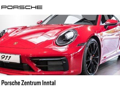gebraucht Porsche 911 Carrera 4S 4S   Sport Chrono  