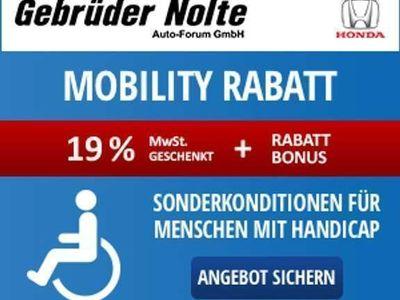 gebraucht Honda CR-V Hybrid Comfort   Wechselbonus