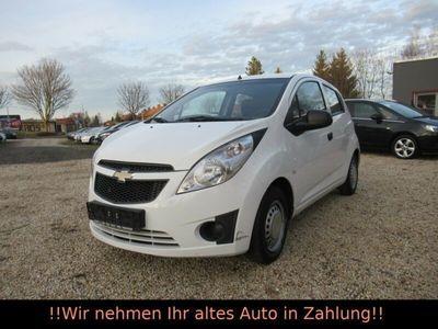 gebraucht Chevrolet Spark Basis +, Euro 5, WR, SR auf LM, HU:02/2020