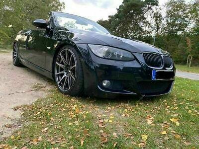 gebraucht BMW 330 Cabriolet e93 d M-Paket 231Ps Hu/Au NEU als Cabrio/Roadster in Rahden