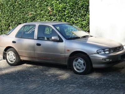 gebraucht Kia Sephia GTX
