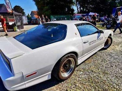 gebraucht Pontiac Trans Am Trans Am Turbo