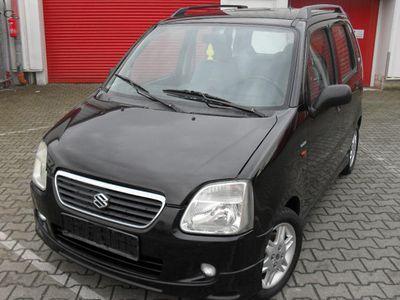 brugt Suzuki Wagon R+ 1.3 Comfort