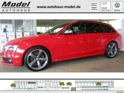 gebraucht Audi S4 Avant - Dynamiklenkung - Sportdifferential