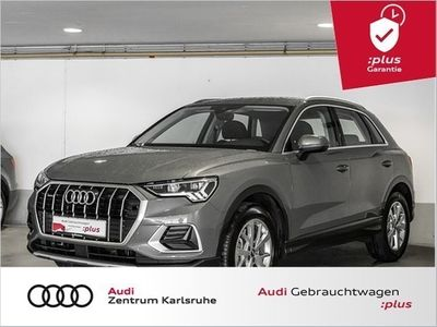 gebraucht Audi Q3 advanced 45 TFSI quattro S tronic LED