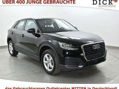 gebraucht Audi Q2 30 TDI S tr. (EURO 6d-TEMP) SHZ+APS+MFL+TEMP