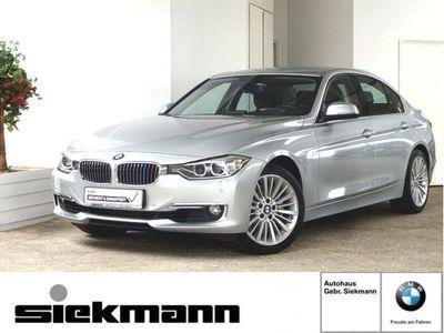 käytetty BMW 335 i Limousine Luxury Line