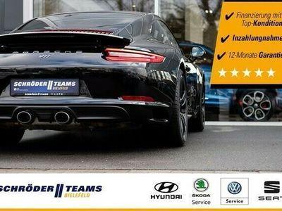 gebraucht Porsche 911 Carrera 991 3.0 NAVI/PASM/XENON