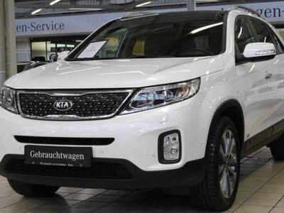 gebraucht Kia Sorento 2.2 CRDi Platinum Edition 4WD AHK/Autom.
