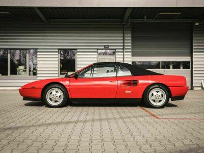 gebraucht Ferrari Mondial T-Cbriolet-dt. Fahrzeug-