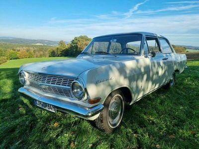 gebraucht Opel Rekord A 1700 L