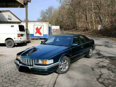 gebraucht Cadillac Seville SLS V8 GAS ANLAGE YOUNGTIMER