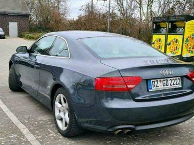gebraucht Audi A5 sportline