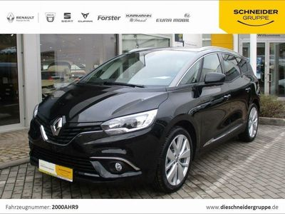 gebraucht Renault Grand Scénic LIMITED TCe 160 EDC GPF KLIMA LED