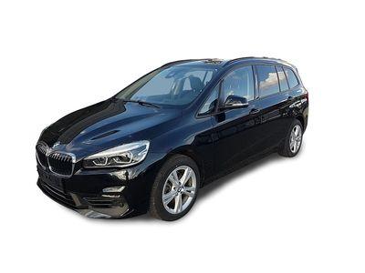 gebraucht BMW 216 Gran Tourer Sport Line 7-Sitz|AHK|LED|BUSINESS|NP40TE