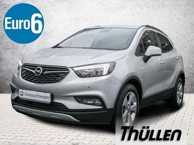 gebraucht Opel Mokka X 1.4 Bluetooth Navi Klima Einparkhilfe