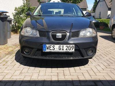used Seat Ibiza 1.4 TDI Sport Edition