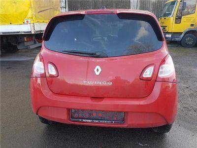 gebraucht Renault Twingo dCi 85 Dynamique