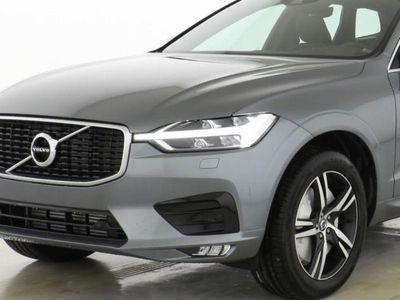 gebraucht Volvo XC60 T4 Geartronic R-Design Navi LED SHZ RFK