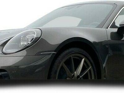 gebraucht Porsche 911 Carrera 4 992 (911)| Sportabgasanlage |