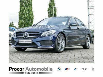 gebraucht Mercedes C250 FahrzeugdatenVerbrauch und UmweltFinanzierungLeasingFiliale