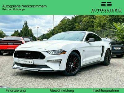 gebraucht Ford Mustang GT Neu Fastback 5.0 V8 Premiumpacket/Kamera/Leder