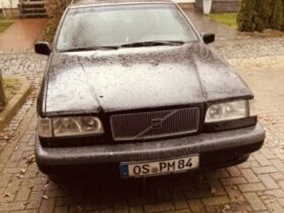 gebraucht Volvo 850 2.5 - 10V