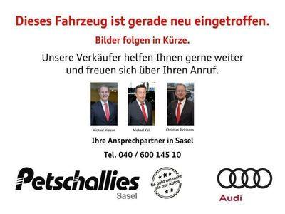 gebraucht Audi Q3 1.4 TFSI S-tronic S-line Sportpaket, Navi,Tei