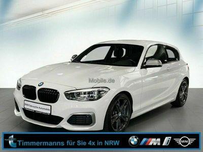 gebraucht BMW M140 M140ixDrive A Special Edition Navi Prof. PDC