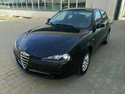 gebraucht Alfa Romeo 147 Alfa1.6 TS 16V*Erst 98000TKM als Limousine in Berlin