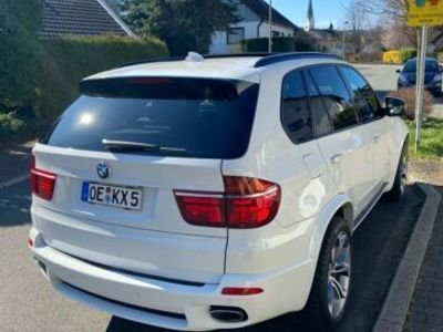 gebraucht BMW X5 xDrive40d M Sport Edition