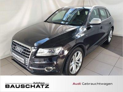 gebraucht Audi SQ5 SQ5TDI 3.0 TDI quattro 230 kW (313 PS) tiptronic