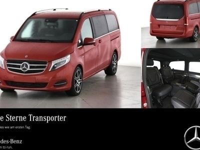 used Mercedes V250 d L Exclusive Edition Exclusive/COMAND/LED/D