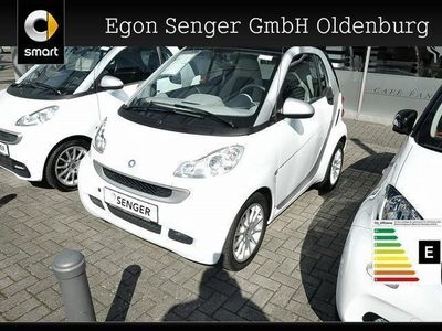 gebraucht Smart ForTwo Coupé 62 kW