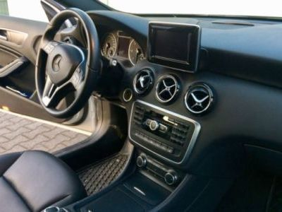 gebraucht Mercedes A180 CDI 7G-DCT AMG Line