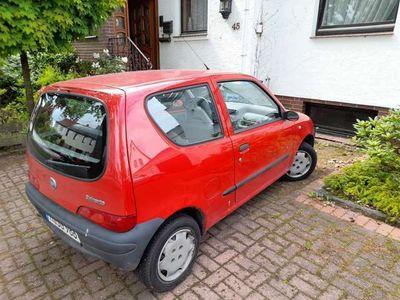 gebraucht Fiat Seicento 1.1