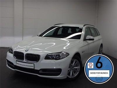 gebraucht BMW 530 d Touring Aut.+Navi+PDC+SHZ+HiFi+Klimaaut.+++