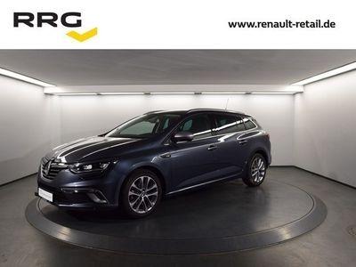 gebraucht Renault Mégane IV GRANDTOUR GT-LINE dCi 110 EDC SPORTSI