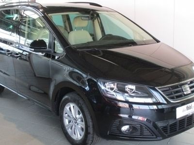 gebraucht Seat Alhambra Style 2.0 TDI Ecomotive Style SHZ Full Link AHK
